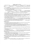 Landowner Cooperative Agreement