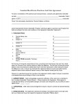 BUYING - Monster Purchase and Sale Agreement